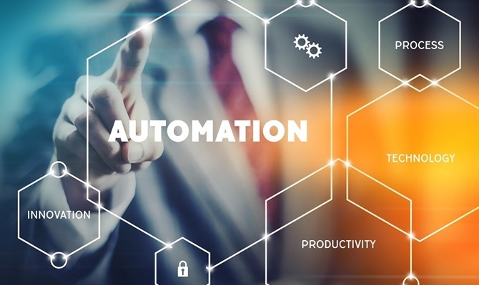 Shaping The Future Through Network Automation