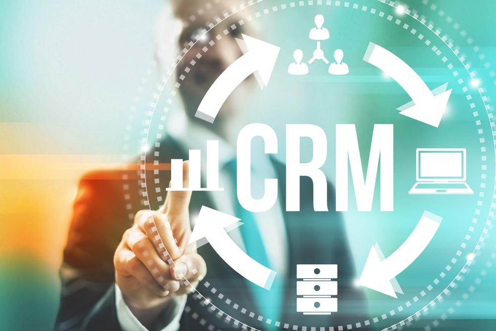 KPI-CRM