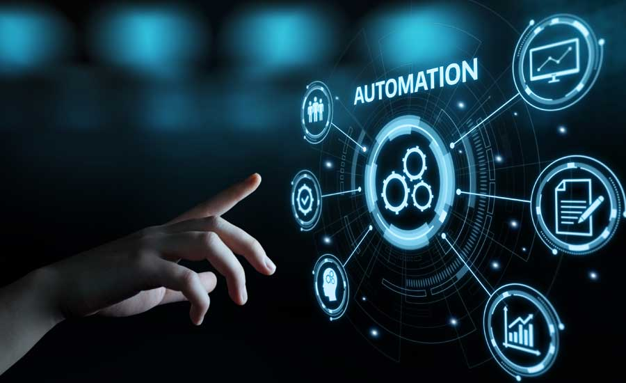 Building Confidence In Automation Is A Process