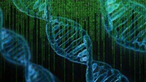 Big-data-genomics