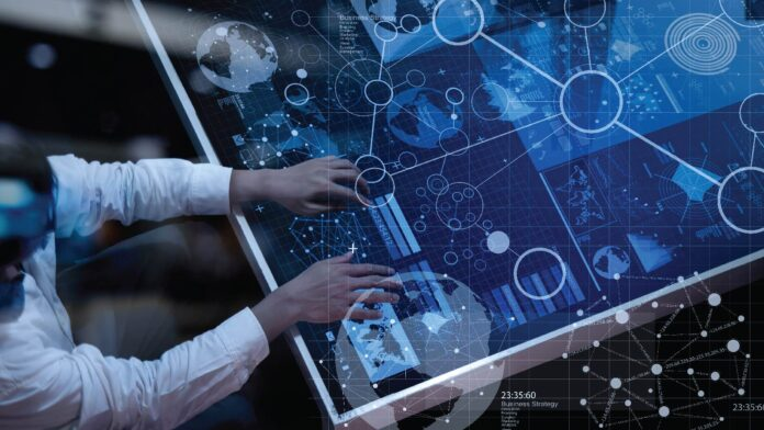 Big-Data-Aggregation