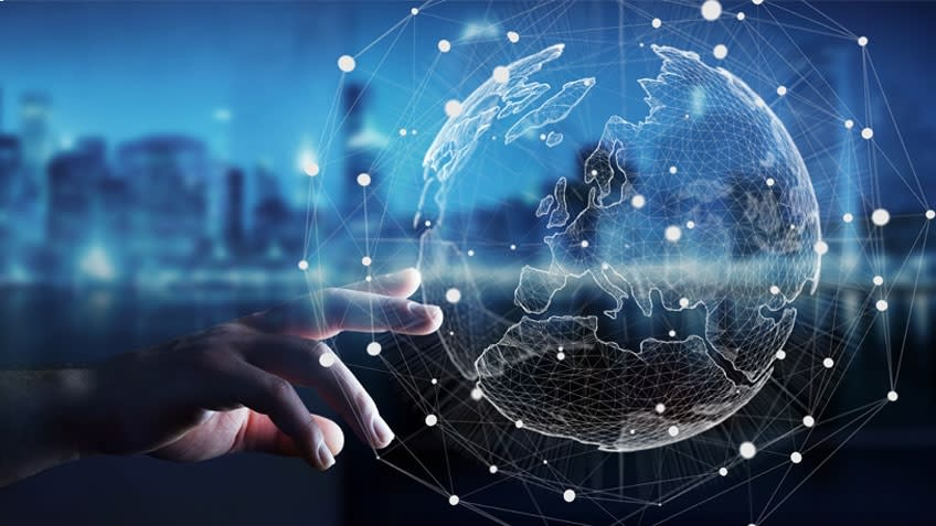 Big-data-solutions