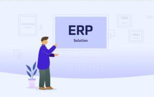 ERP-Analytics