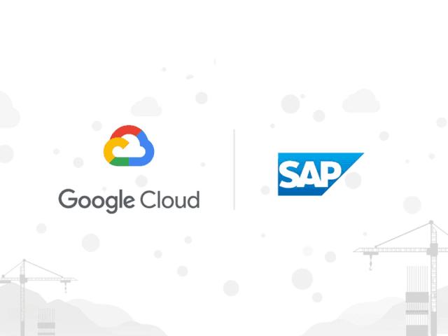 Google-Cloud-SAP