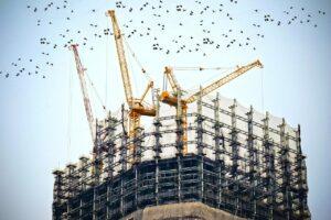Blockchain-construction