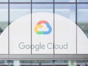 Google-Cloud-Anthos
