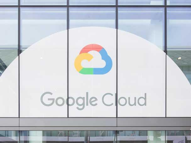 Google-Cloud-Anthos