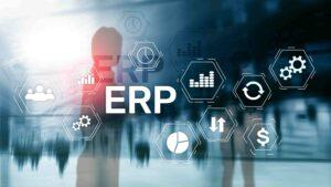 ERP-system-deployment