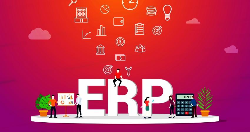 ERP-Failure