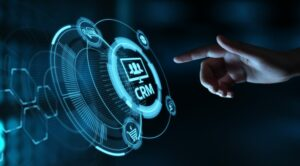 CRM-Technology