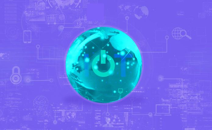 Nanotechnology-IoT