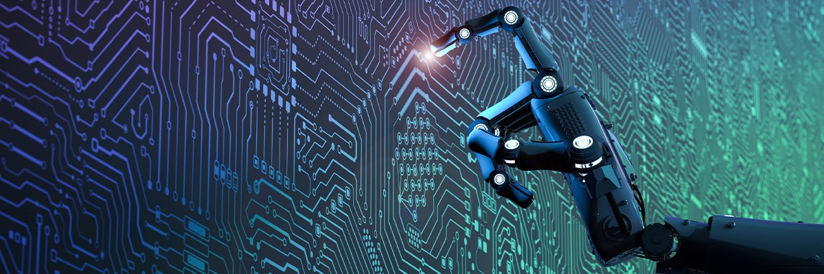 Automation-improvement