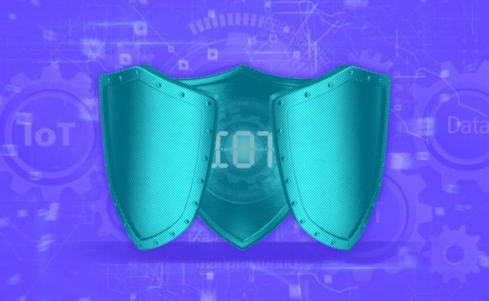Bulletproof-IoT-Network