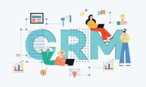 CRM-Integrations