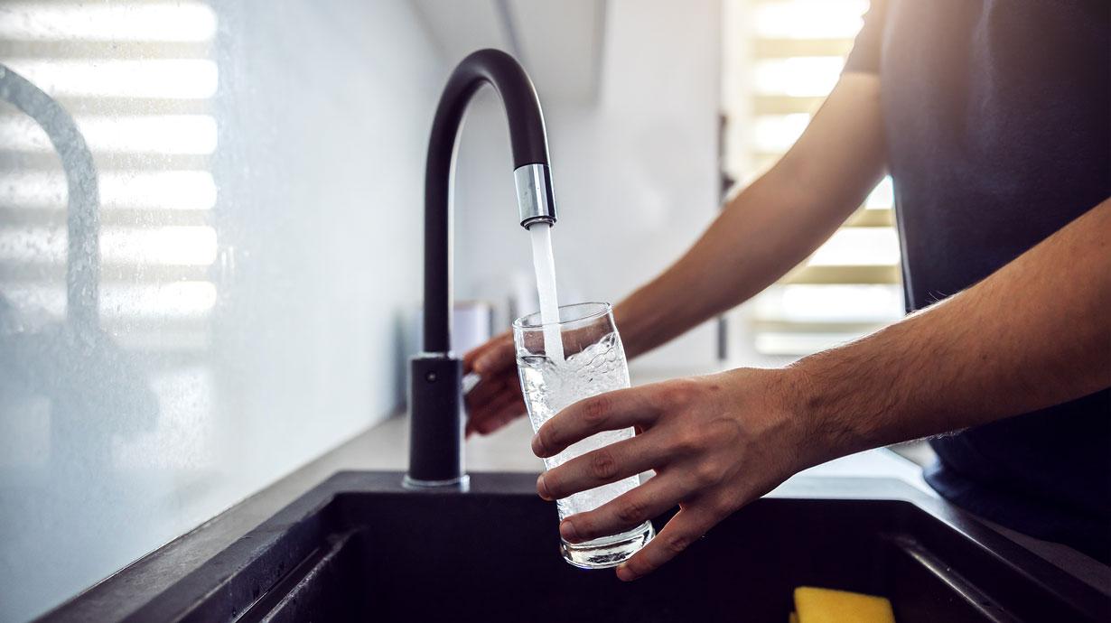 Technology-&-Water