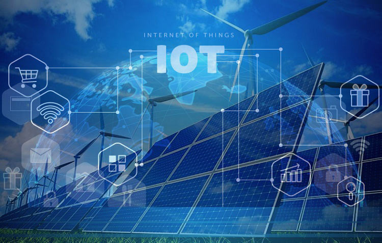 Future Trends and Applications of Internet of Things (IoT) in Energy