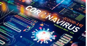 AI-coronavirus