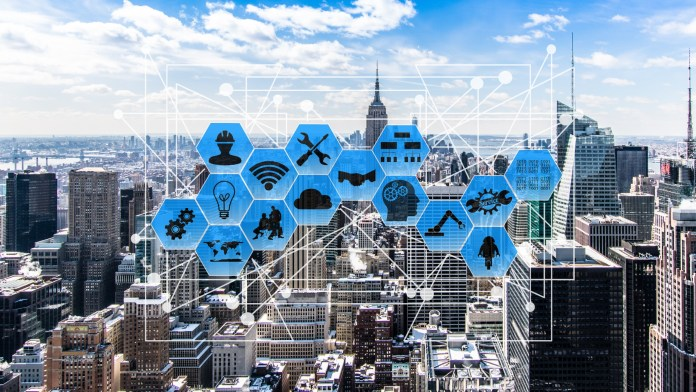 IoT-technologies-and-applications