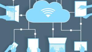 Cloud-technology-workplace