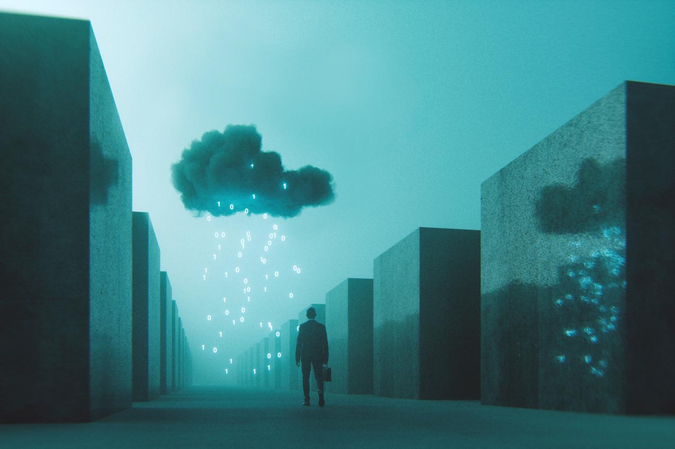 The-era-of-Big-Data
