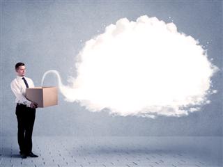Cloud-Legacy-Technology